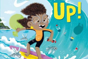 Nathan Bryon's 'Clean up!' is my favourite children's book of 2020 – here's why